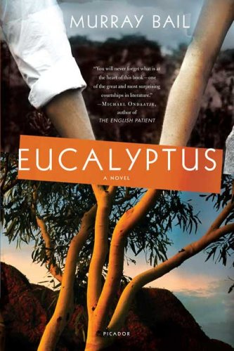Eucalyptus  N/A 9780312427313 Front Cover