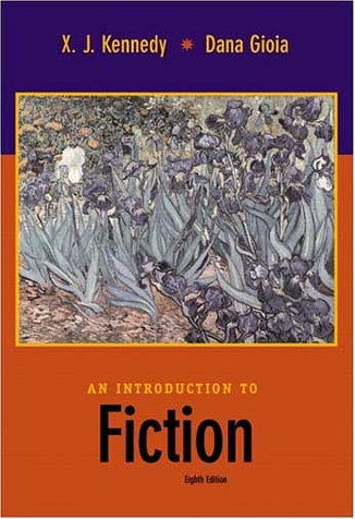 Introduction to Fiction  8th 2002 (Student Manual, Study Guide, etc.) edition cover