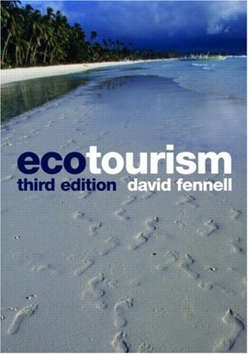 Ecotourism  3rd 2007 (Revised) edition cover