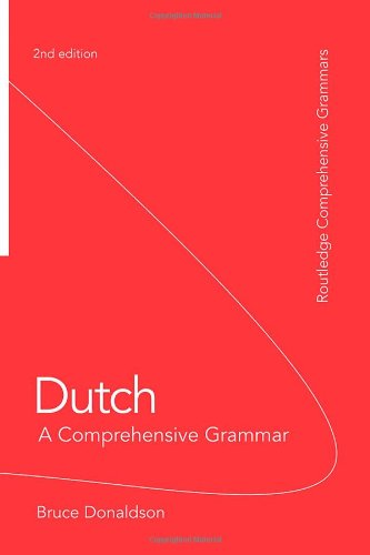 Dutch  2nd 2008 (Revised) edition cover