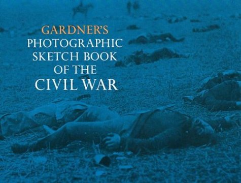 Photographic Sketch Book of the Civil War  N/A edition cover