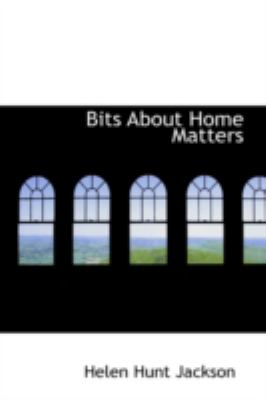 Bits about Home Matters  2008 edition cover