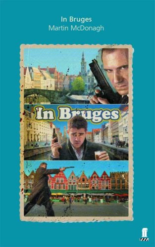 In Bruges   2008 edition cover