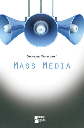 Mass Media   2010 9780737745313 Front Cover