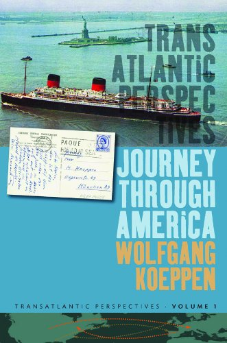 Journey Through America   2012 edition cover