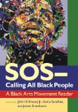 S.o.s.- Calling All Black People: A Black Arts Movement Reader  2014 edition cover
