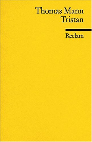 TRISTAN 1st edition cover