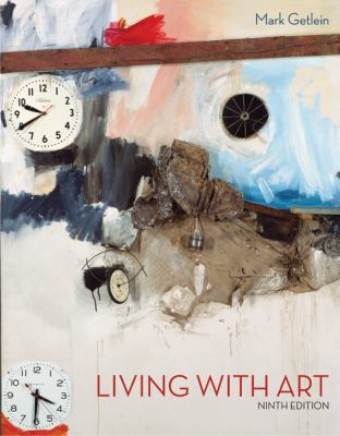 Living With Art Connect Plus Art Access Card:  2009 edition cover