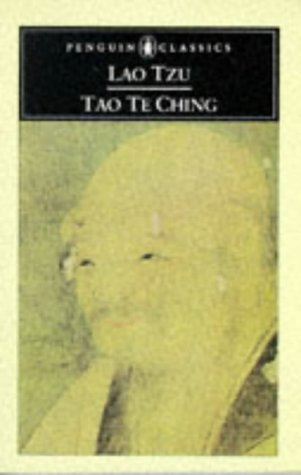Tao Te Ching   1999 edition cover