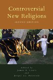 Controversial New Religions  2nd 2014 edition cover