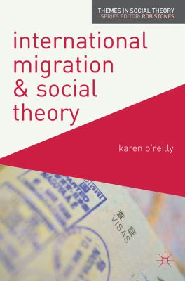 International Migration and Social Theory   2012 9780230221314 Front Cover