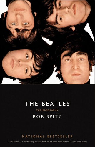 Beatles The Biography  2006 edition cover