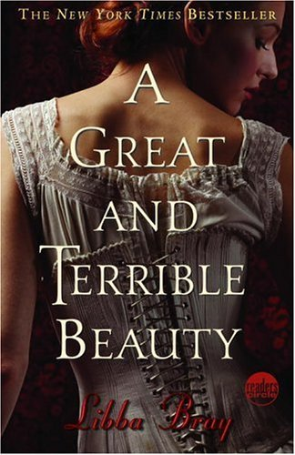 Great and Terrible Beauty  Reprint edition cover