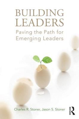 Building Leaders Paving the Path for Emerging Leaders  2013 edition cover
