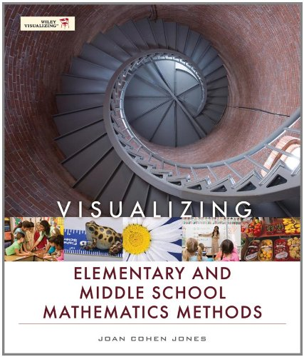 Elementary and Middle School Mathematics Methods   2012 edition cover