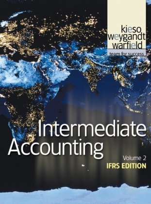 Intermediate Accounting  21st 2011 edition cover