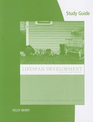 Life-Span Development   2011 (Guide (Pupil's)) 9780547217314 Front Cover