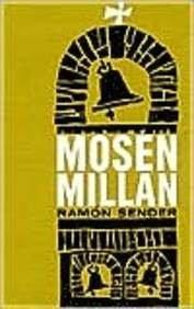 Mos�n Mill�n (Requiem Por un Campesino Espa�ol)   1964 edition cover