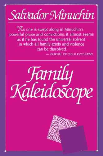 Family Kaleidoscope   1984 edition cover