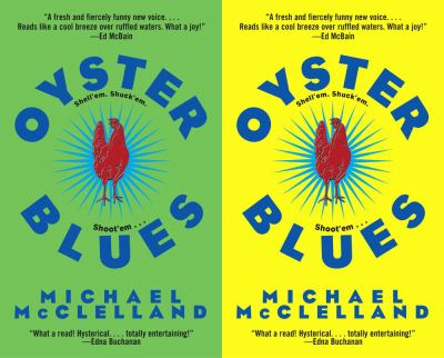 Oyster Blues A Novel  2004 9780743477314 Front Cover