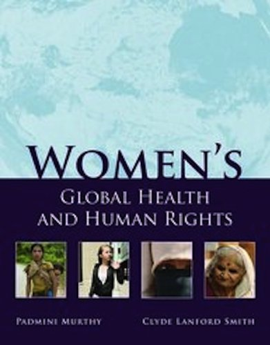 Women's Global Health and Human Rights   2010 edition cover