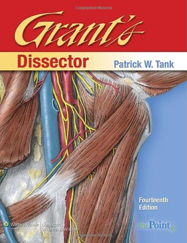Grant's Dissector  14th 2009 (Revised) edition cover