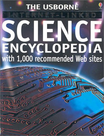 Science Encyclopedia  N/A edition cover