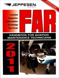 FAR HANDBOOK F/AVIATION MAINTE N/A 9780884875314 Front Cover