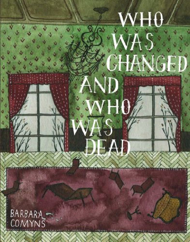Who Was Changed and Who Was Dead  N/A edition cover