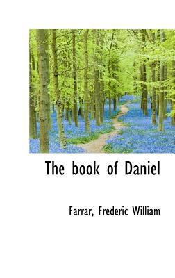 Book of Daniel  N/A 9781113174314 Front Cover