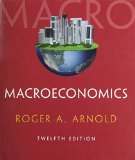 Macroeconomics:   2015 9781285738314 Front Cover