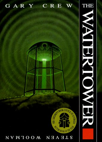 Watertower   2011 edition cover