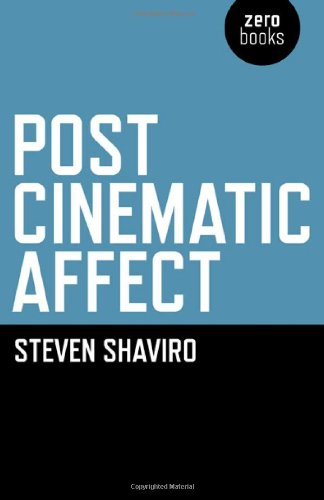 Post Cinematic Affect   2010 edition cover