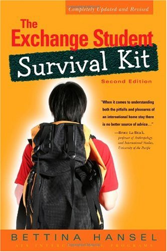 Exchange Student Survival Kit  2nd 2007 edition cover