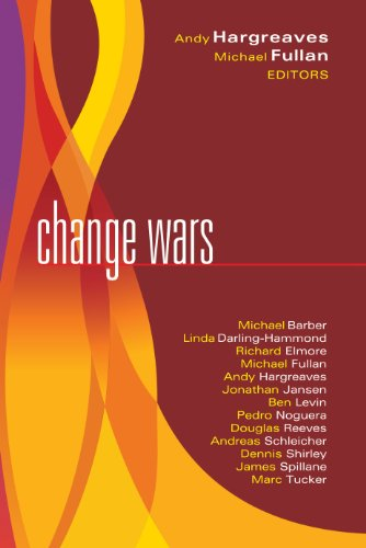 Change Wars   2009 edition cover