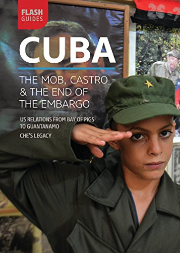 Cuba Castro, Revolution, and the End of the Embargo  2015 9781942411314 Front Cover