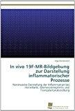 In vivo 19F-MR-Bildgebung zur Darstellung inflammatorischer Prozesse: Noninvasive Darstellung der Inflammation bei Hirninfarkt, Glomerulonephritis und Transplantatabstoßung N/A edition cover