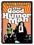 The Good Humor Man System.Collections.Generic.List`1[System.String] artwork