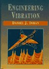 Engineering Vibration  1st 1996 (Revised) 9780135185315 Front Cover