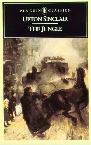 Jungle   2002 (Revised) edition cover
