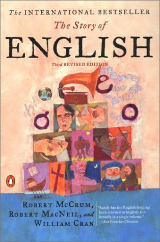 Story of English Third Revised Edition 3rd 2003 (Revised) edition cover