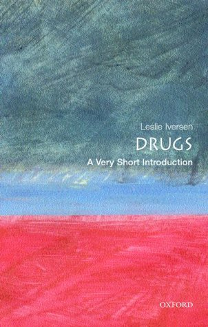 Drugs   2001 9780192854315 Front Cover