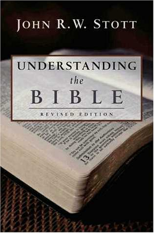 Understanding the Bible  2nd 1982 (Revised) edition cover