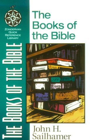 Books of the Bible   1998 edition cover