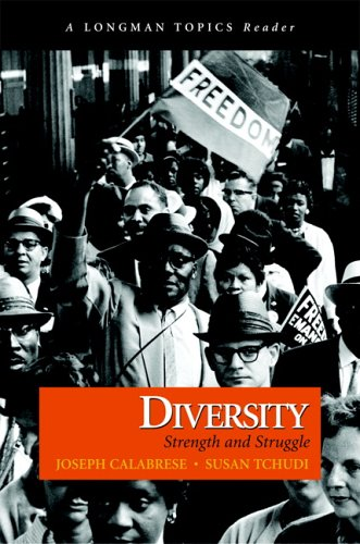 Diversity Strength and Struggle  2006 edition cover