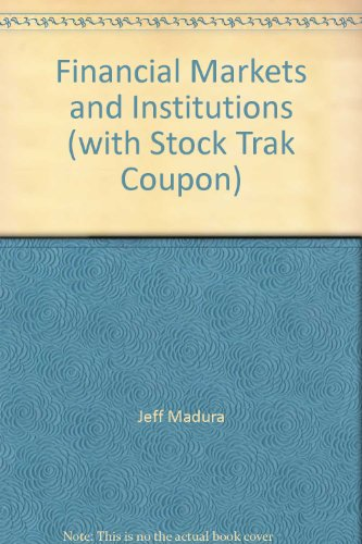 Investment Analysis and Portfolio Management 8th 2005 edition cover