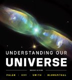Understanding Our Universe:   2014 edition cover