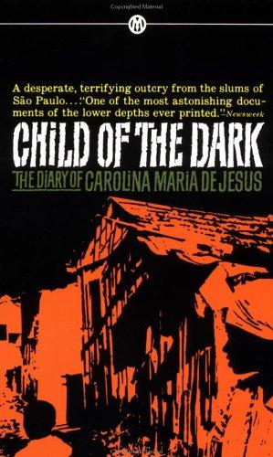 Child of Dark The Diary of Carolina Maria de Jesus  2003 edition cover