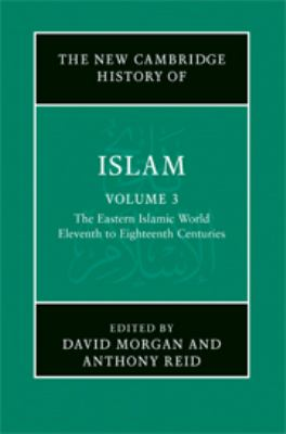 New Cambridge History of Islam   2010 9780521850315 Front Cover