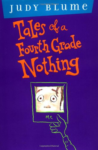 Tales of a Fourth Grade Nothing  N/A edition cover